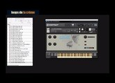 Sound Miniatures_Instruments
