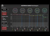 Austrian Audio's PolarDesigner. Free & Open Source Polar Pattern Designer for OC818. Now with AI!