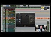 Output Movement ➟ How to Create Rhythmic Effects in a Mix