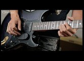 GTC Sound Innovations Revpad wireless guitar multi-fx demo