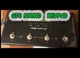 GTC Sound REVPAD demo