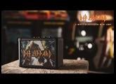 Def Leppard 3 Watt Bluetooth Mini Amp | Blackstar
