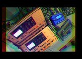 2 Elektron Monomachine + PreenFM2