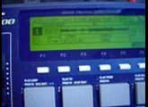 MPC1000 - Real Time Stretch - Beat Making