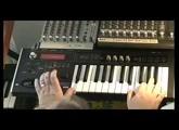 keybdwizrd - Korg Micro X Demo #4 (programs)