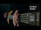 Sub Atomic X-Over CMOS Bass Drive (short version)