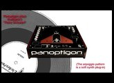 "Panoptigon Plays KRAFTWERK's ""Franz Schubert"" on Vintage Vako Orchestron VIOLIN Disc"