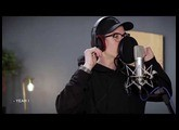 La voix hip hop avec les plug ins UAD, et Auto Tune