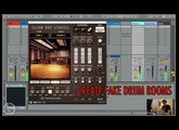 Creating Fake Room Mics with UAD Ocean Way Studios