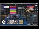 Cubase Pro 10 Découverte et premier test sur Ripples de Genesis