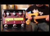 Hovercraft Amps - LAGUNA SUNRIDE Fuzz Distortion Pedal Demo