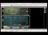 Propellerhead Reason 8 Tutorial - Thor CV Routing