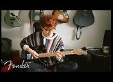Fender Player Cave Town Artist Video 1x1
