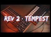 Prophet REV2 Desktop and Tempest - 10 Good Minutes Ep. 1