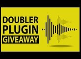 Doubler VST Plugin Review and GIVEAWAY (MDoubleTracker)