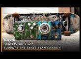 Tone For Change Skateistan Charity Pedal: Buy a Fuzz & Support Skateistan | Reverb