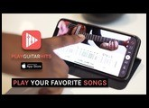 Discover Play Guitar Hits - Guitar Learning Application