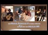 Fiji Made Ukulele