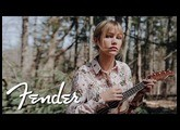 Introducing the Grace VanderWaal Signature Ukulele | Artist Signature Series | Fender