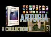 Arturia: V Collection 7 [Les nouveautés]