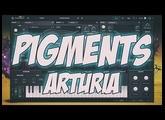 Arturia: Pigments