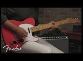Vintera Series '50s Telecaster | Vintera Series | Fender
