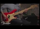 Vintera Series '50s Precision Bass | Vintera Series | Fender