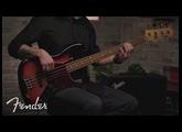 Vintera Series '60s Jazz Bass   Vintera Series   Fender