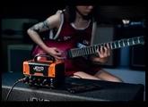 Bantamp FireBrand Official video