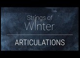 Articulations Playthrough | Strings Of Winter