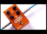AfterShock Bass Distortion: Official Source Audio Demo
