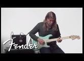 The Mustang™ LT25: In-Depth Look | Mustang™ LT Amp Series | Fender