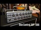 One Control BJF S66 - Demo by Hans Johansson