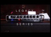 Gallien-Krueger Legacy Series Features Overview