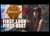 MASSIVE X - First Look & First Beat!