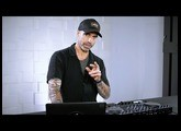 TRAKTOR PRO 3.2: Harmonic Mixing with Chris Liebing | Native Instruments