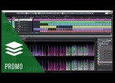 New Revolutionary Sound Editor SpectraLayers Pro | Promo Video