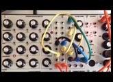 glitch rhythm - Pittsburgh Modular System 10