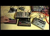 PITTSBURGH MODULAR SYSTEM 10.1 SYNTHESIZER