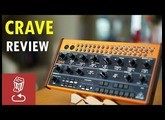 Behringer CRAVE: Review, tutorial and patch ideas