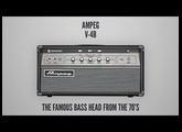 Ampeg V-4B Teaser