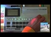 Roland TR505 Famous patterns