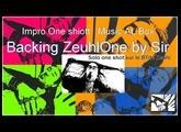 BackingZeuhlOne by Sir  Impro One shiotte Music AL Box  #BackingZeuhl1