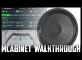 MCabinet Walkthrough
