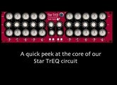Star TrEQ Circuit
