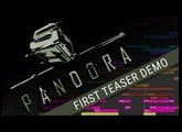 ProjectSAM S4:Pandora - Very First Teaser Demo!
