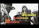 Seymour W. Duncan talks about winding pickups for Jimi Hendrix™ | Seymour's Studio