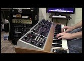 Memorymoog Modifications (By Synthpro)