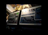 DFACE DXA  E-MU Emax VS SP-1200  // EMU SP1200