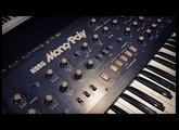 Korg Mono/Poly | Four Play